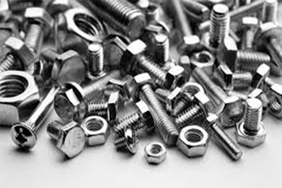 Engineering Shop Bolt and Nut Material Sourcing
