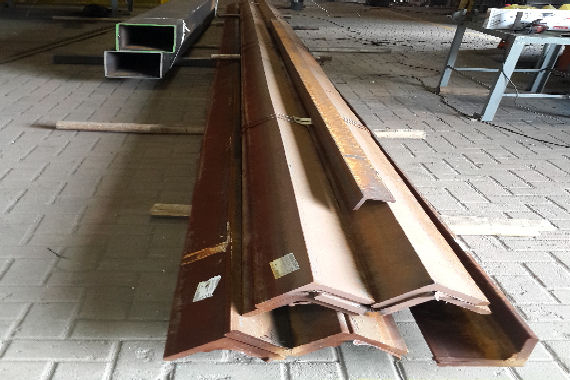 Structure Steel Material Sourcing